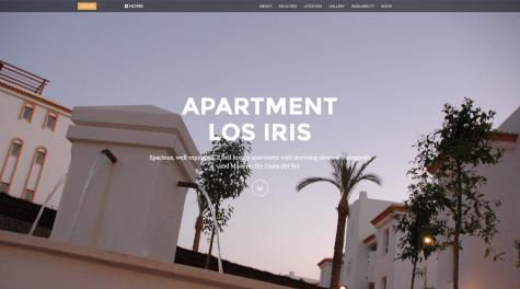 Apartment Los Iris